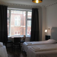 Hotel Loeven 2* Стандартный номер