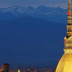 Отель B&B Born in Turin La Mole