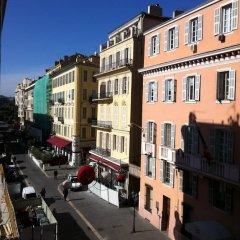 Отель Appartement Magnifique - Vieux Nice Франция, Ницца - отзывы, цены и фото номеров - забронировать отель Appartement Magnifique - Vieux Nice онлайн фото 2