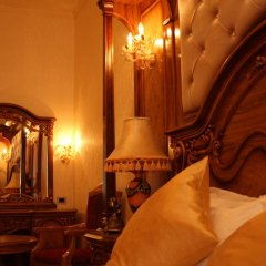 Premier Prezident Garni Hotel And Spa 5* Стандартный номер фото 3