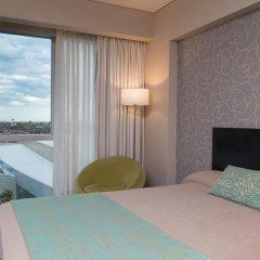 Gala Hotel y Convenciones 3* Номер Делюкс с различными типами кроватей фото 8