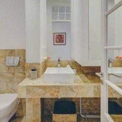 Отель Madalena City Center ванная