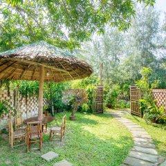 Отель Sand Dune Вьетнам, Хойан - отзывы, цены и фото номеров - забронировать отель Sand Dune онлайн