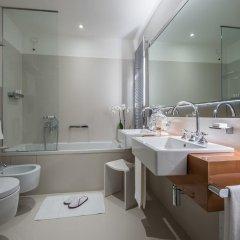 Hotel Rialto 4* Улучшенные апартаменты с различными типами кроватей фото 4
