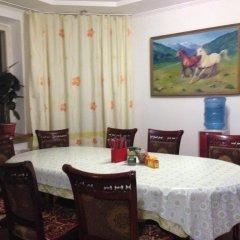 Отель Green Hostel Кыргызстан, Бишкек - отзывы, цены и фото номеров - забронировать отель Green Hostel онлайн питание фото 2