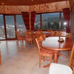 Отель Milka House Чепеларе питание фото 2