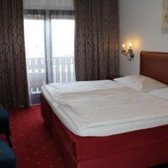Отель Amadeus Pension 3* Стандартный номер с двуспальной кроватью фото 7