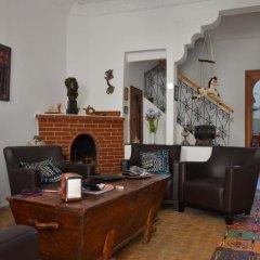 Отель Tanger Chez Habitant Марокко, Танжер - отзывы, цены и фото номеров - забронировать отель Tanger Chez Habitant онлайн интерьер отеля фото 2