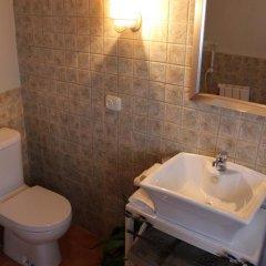 Отель Casa Rural Santa Maria Del Guadiana Сьюдад-Реаль ванная фото 2