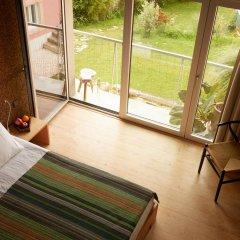 Отель Cavalo de Madeira комната для гостей фото 2