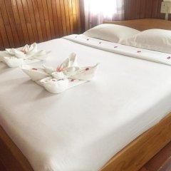 Nanda Wunn Hotel - Hostel Бунгало с различными типами кроватей фото 8
