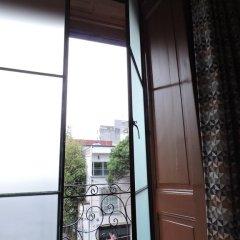 Capsule Hostel Mexico City Стандартный номер фото 2