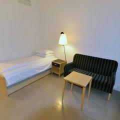 Zefyr Hotel Стандартный номер с 2 отдельными кроватями фото 7