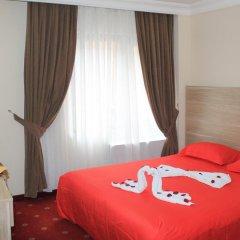 Hotel Büyük Sahinler 4* Номер категории Эконом с различными типами кроватей фото 4