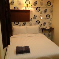 Decor Do Hostel Стандартный номер с двуспальной кроватью фото 8