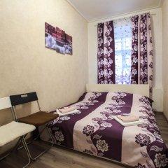 Гостевой Дом Wagner Стандартный номер с различными типами кроватей фото 10