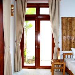 Отель Hoi An Rustic Villa 2* Номер Делюкс с различными типами кроватей фото 17