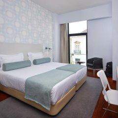 Hotel Faro & Beach Club 4* Стандартный номер с различными типами кроватей фото 2
