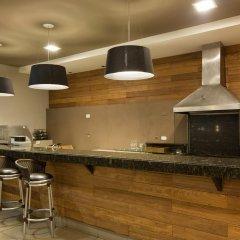 Отель Comfort Suites Londrina гостиничный бар