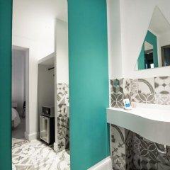 Blue Bottle Boutique Hotel 3* Номер Делюкс с двуспальной кроватью фото 29