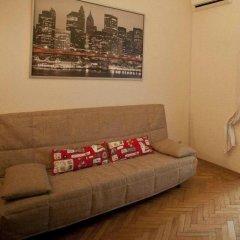Апартаменты Apartments Mayakovskaya комната для гостей фото 3