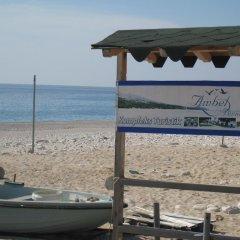 Отель Chalet Ambel пляж
