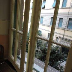 Отель La Gioiosa B&B балкон