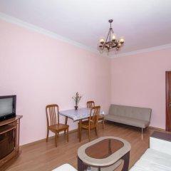 Апартаменты Dorogomilovskaya 9 Apartment комната для гостей фото 5