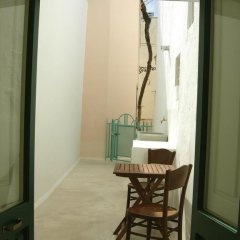 Отель Casa Barocca Salento Пресичче удобства в номере