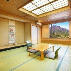 Myogi Green Hotel Томиока интерьер отеля фото 2