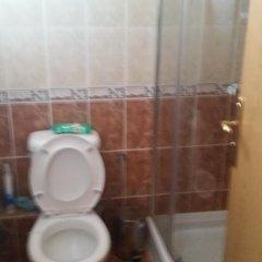 Отель Samara Beach Apartment Болгария, Балчик - отзывы, цены и фото номеров - забронировать отель Samara Beach Apartment онлайн ванная