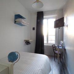 Hotel Du Simplon 2* Стандартный номер с двуспальной кроватью фото 3