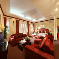 Annam Legend Hotel 3* Представительский номер с различными типами кроватей