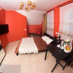 Гостиница Aleksandrovskaya Sloboda комната для гостей фото 3
