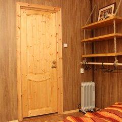 Гостевой Дом Husky Moa Стандартный номер с двуспальной кроватью фото 4