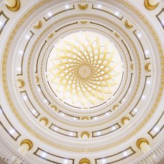 Kempinski Hotel & Residences Palm Jumeirah развлечения
