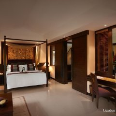 Отель Bo Phut Resort And Spa 5* Вилла фото 5