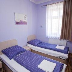 Отель Akira Bed&Breakfast 3* Стандартный номер с 2 отдельными кроватями