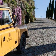 Отель Quinta do Vallado Португалия, Пезу-да-Регуа - отзывы, цены и фото номеров - забронировать отель Quinta do Vallado онлайн парковка