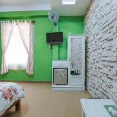 Отель Minh Thanh 2 2* Номер Делюкс фото 30