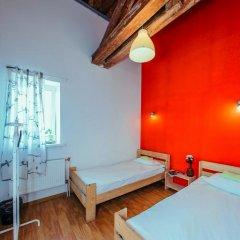 Хостел Mozaika Номер категории Эконом с различными типами кроватей фото 23