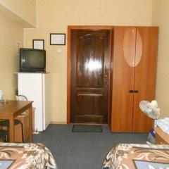 Гостиничный Комплекс Кировский Стандартный номер с 2 отдельными кроватями фото 4