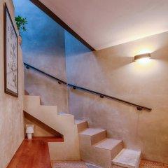 Отель Casa Cusau бассейн