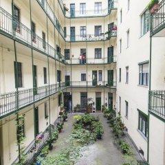 Отель Budapest Plage Венгрия, Будапешт - отзывы, цены и фото номеров - забронировать отель Budapest Plage онлайн фото 2