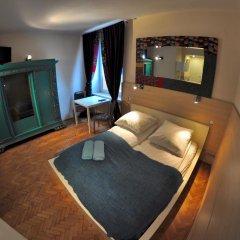 Old Town Kanonia Hostel & Apartments Люкс с различными типами кроватей фото 5