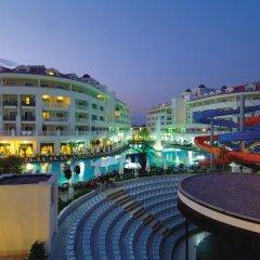 Alba Queen Hotel - All Inclusive 5* Стандартный номер фото 2