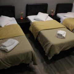 Отель Cosmopolit Номер Комфорт с различными типами кроватей фото 4