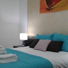 Отель Our Little Spot in Chiado Стандартный номер с различными типами кроватей фото 15