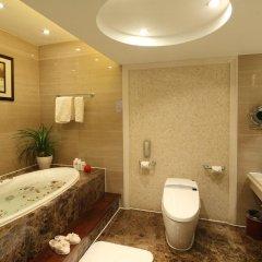 Отель Ramada Plaza Guangzhou ванная