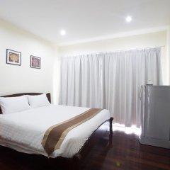 Отель Wonderful Pool house at Kata 3* Стандартный номер разные типы кроватей фото 4